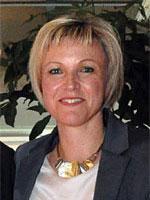 Melanie Schratter
