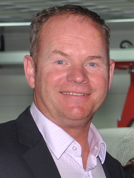 Norbert Schratter