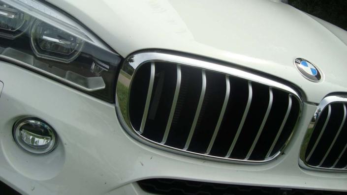 BMW Autohandel Sportwagen