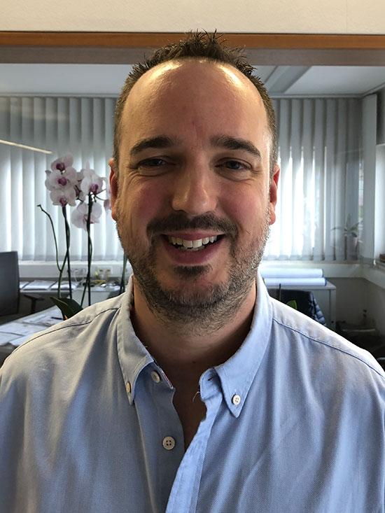 Christian Raich