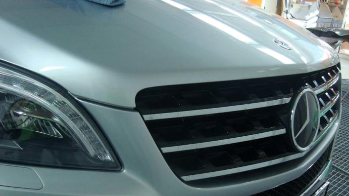 Mercedes Autohandel Sportwagen