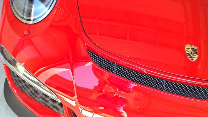 Porscher Autohandel Sportwagen